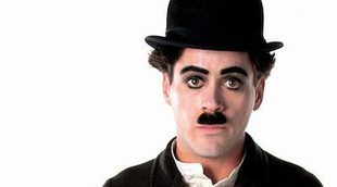 25 aniversario de 'Chaplin': Así dio vida Robert Downey Jr. a Charlot