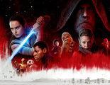 'Star Wars: Los últimos Jedi' es la peor valorada de la saga en Rotten Tomatoes