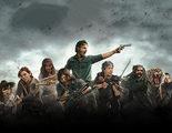 'The Walking Dead': Chandler Riggs por fin se corta la melena