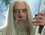 Sir Ian McKellen ('El Señor de los anillos): 'No he dicho que sí porque Amazon no me ha preguntado'