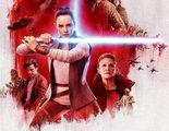 'Star Wars: Los últimos Jedi' arrasa en la taquilla de Estados Unidos logrando el 2º mejor estreno de la historia
