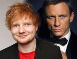 'James Bond': Ed Sheeran tiene una canción escrita para el agente 007 desde hace tres años