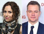 Alyssa Milano y Minnie Driver responden a las declaraciones de Matt Damon sobre el acoso sexual