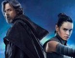 'Star Wars: Los últimos Jedi' es el mejor estreno del año en la taquilla de España