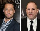 Jason Priestley ('Sensación de vivir') pegó a Harvey Weinstein en la fiesta de los Globos de Oro de 1995