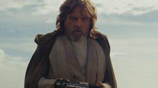 Así se gestó ese regreso de 'Star Wars: Los últimos Jedi'