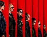 'Ocean's 8': Avance del tráiler con Sandra Bullock, Cate Blanchett y Rihanna