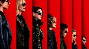'Ocean's 8': Avance del trailer con ladronas de lujo