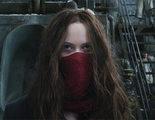 Primer vistazo a 'Mortal Engines', lo nuevo de Peter Jackson
