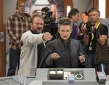 'Star Wars: Los últimos Jedi': Rian Johnson explica la polémica escena de Leia