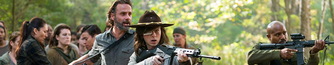 ¿Confirma el corte de pelo de este actor su muerte en 'The Walking Dead'?