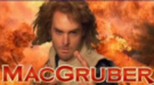 Jorma Taccone dirigirá 'MacGruber'