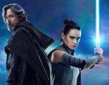 La taquilla española se rinde ante 'Star Wars: Los últimos Jedi'
