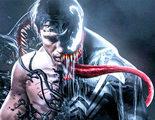 'Venom': Este podría ser el aspecto de Tom Hardy como simbionte