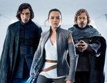 'Star Wars: Los últimos Jedi' ya ha superado los 500 millones de dólares en la taquilla mundial