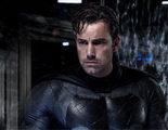 Ben Affleck sigue queriendo dirigir una película de Batman
