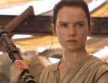 'Star Wars: Los últimos Jedi': ¿Es Rey una 'Mary Sue'? Daisy Ridley responde