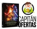 Las mejores ofertas en DVD y Blu-Ray: 'El Grinch', 'Star Wars: el despertar de la fuerza' y 'Scream Queens'