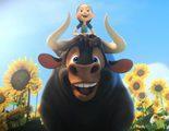 Crítica de 'Ferdinand'