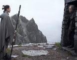 'Star Wars: Los últimos Jedi': La tercera lección de Luke a Rey que no aprendiste en el cine