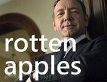 Rotten Apples te dice qué peliculas y series tienen acusados de acoso sexual en su equipo