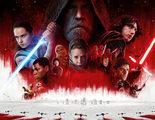 'Star Wars: Los últimos Jedi' supera los 600 millones de dólares en la taquilla mundial
