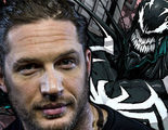 'Venom': Nuevas pistas sobre el misterioso papel de Riz Ahmed