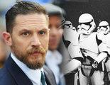 'Star Wars: Los últimos Jedi': Así era el cameo eliminado de Tom Hardy