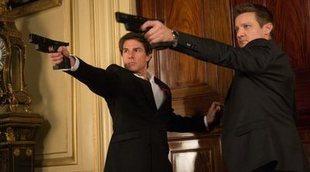 Jeremy Renner rechazó un gran cameo en 'Misión Imposible: Fallout'