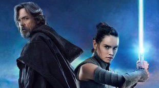 &#39;Star Wars: Los últimos Jedi&#39; sigue arrasando la <span>taquilla de Estados Unidos</span>