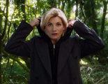 Así ha sido la regeneración de 'Doctor Who' en Jodie Whittaker, la primera mujer doctora