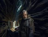 La escena que emocionó a todo el equipo de 'Star Wars: Los últimos Jedi'