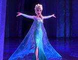 Telecinco cortó el 'Let It Go' de 'Frozen' con publicidad y las redes se volvieron locas