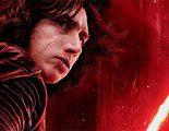 'Star Wars: Los últimos Jedi' no se mueve del número uno de la taquilla española