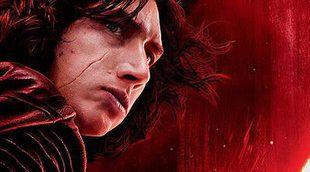 'Star Wars: Los últimos Jedi' no tiene rival en la taquilla española