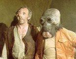 Muere Alfie Curtis, Dr. Evazan en 'Star Wars: Una nueva esperanza', a los 87 años