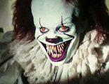 'It': Bill Skarsgård revela cómo fue el loco día en el que se convirtió en Pennywise