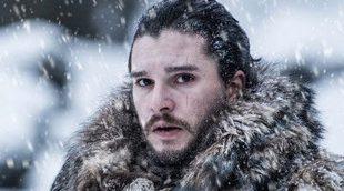 ¿Qué series han sido las más pirateadas en 2017?