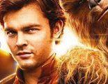 Un portal ruso podría haber filtrado las primeras imágenes de 'Solo: Una historia de Star Wars'