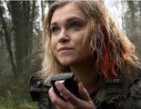 'Los 100': El reencuentro de Clarke, Bellamy y los demás en las nuevas imágenes detrás de las cámaras