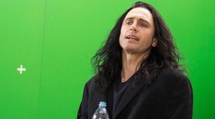 "James Franco: ""'The Disaster Artist' es una historia muy universal"""