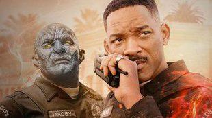 'Bright' resucita de sus malas críticas gracias a los piropos de los usuarios de Netflix