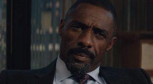 """Idris Elba: """"Que nadie vaya a ver 'Molly's Game' esperando un cuento de hadas"""""""