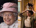 ¿Hizo la reina Isabel II referencia a 'The Crown' en su discurso de Navidad?