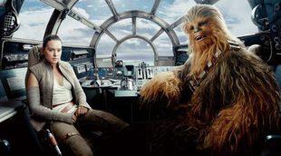 'Star Wars': Disney acaba de recuperar en taquilla los 4.000 millones que se gastó en Lucasfilm