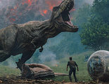 'Jurassic World: El reino caído' no será un remake de 'El mundo perdido'