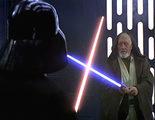 Un fan actualiza la pelea entre Darth Vader y Obi-Wan Kenobi de 'Una nueva esperanza'