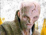 'Star Wars': ¿Será Snoke más importante en el Episodio IX de lo que parece? Según esta teoría, sí