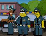La policía se inspira en 'Los Simpson' para atrapar delincuentes, y funciona