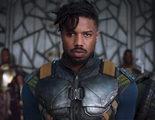 'Black Panther': Michael B. Jordan quiere que su villano sea como el Joker de Heath Ledger